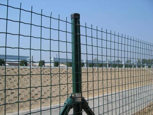 波浪护栏网