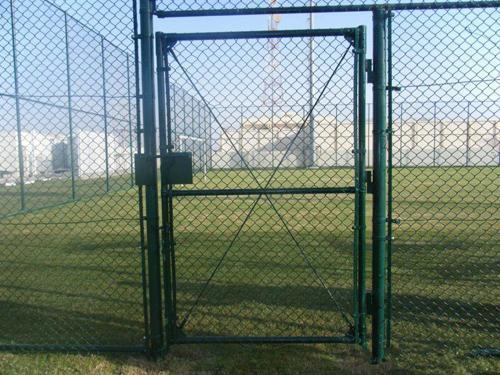 运动场护栏网