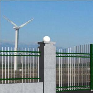 锌钢护栏网与传统护栏网的区别