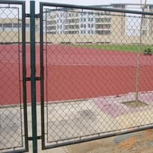 小区围栏网给居民最美的享受