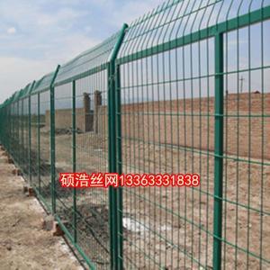 施工的时候用哪种护栏网?