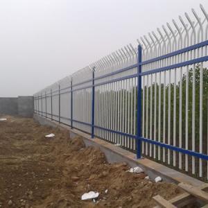 室外锌钢围栏网