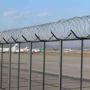 机场护栏网介绍