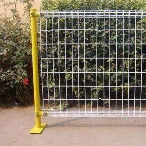 小区围栏网 双圈护栏网