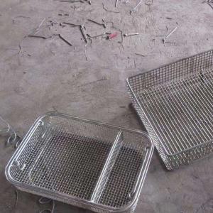 不锈钢网筐
