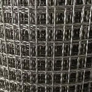 不锈钢编织网的编织方法有哪些