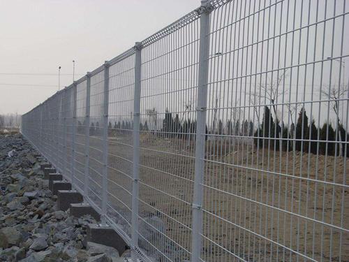 工厂围栏网