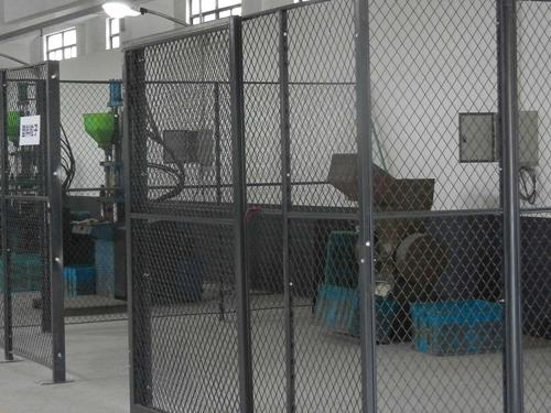 仓库围栏网